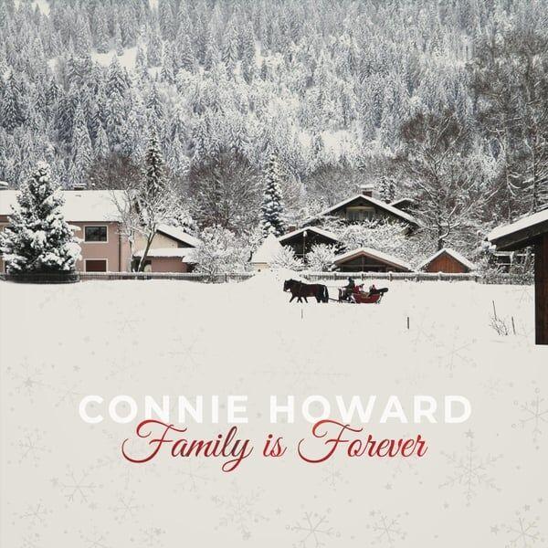 Cover art for Family Is Forever