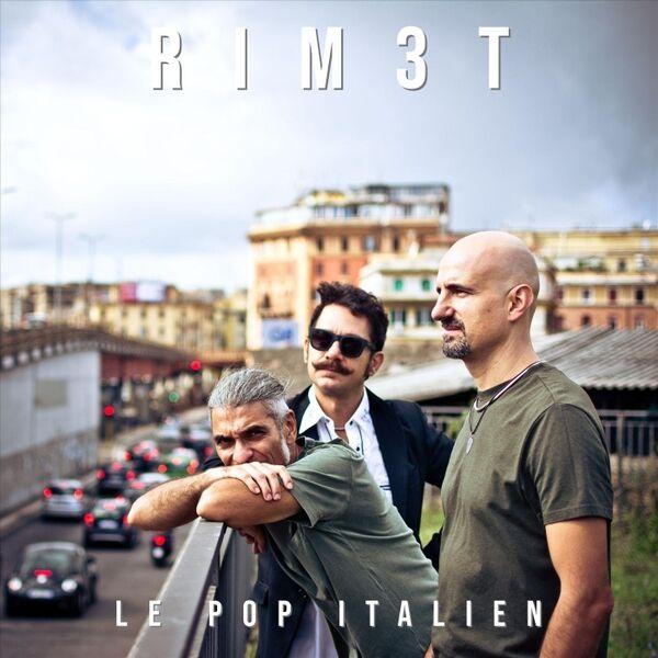 Cover art for Le Pop Italien