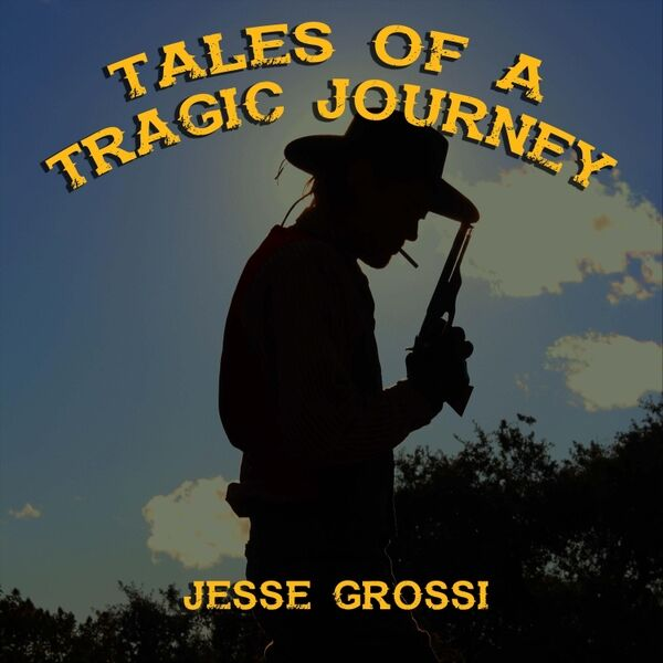 Cover art for Tales of a Tragic Journey