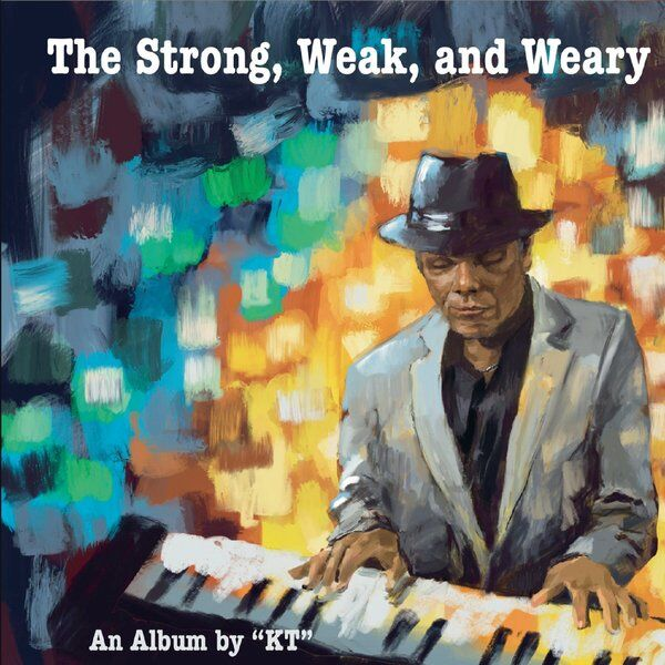 Cover art for The Strong, Weak, and Weary