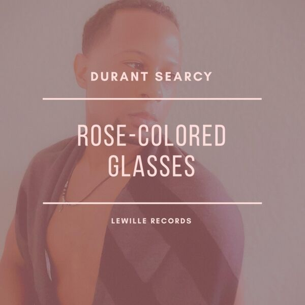 Cover art for Rose-Colored Glasses