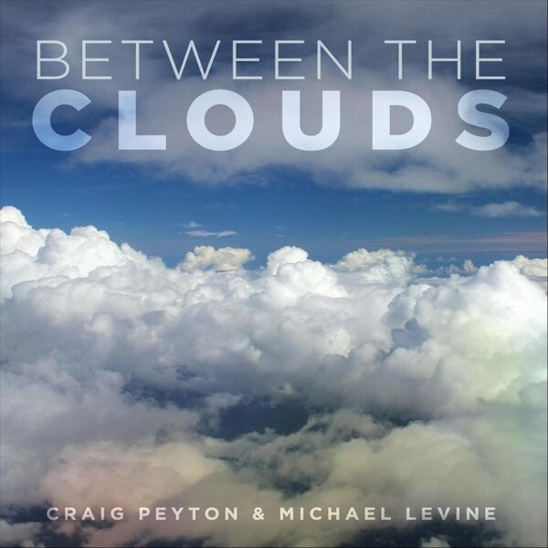 Cover art for Between the Clouds