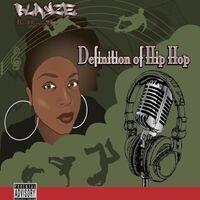 Definition of Hip Hop