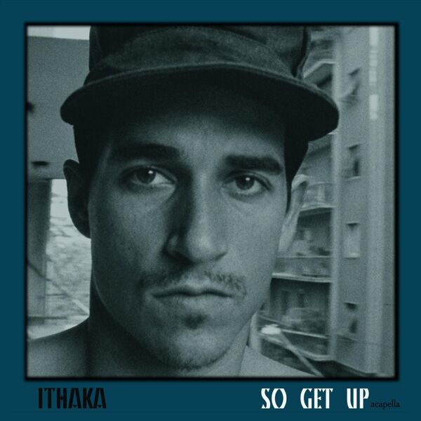 Cover art for So Get Up