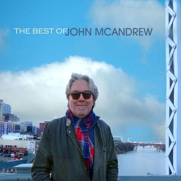 Cover art for The Best of John McAndrew