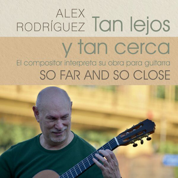 Cover art for Tan Lejos y Tan Cerca