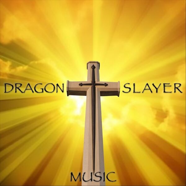 Cover art for Dragon Slayer