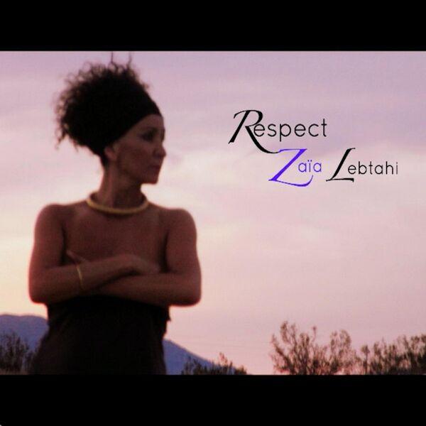 Cover art for Respect