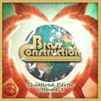 Shattered Earth, Vol. 1