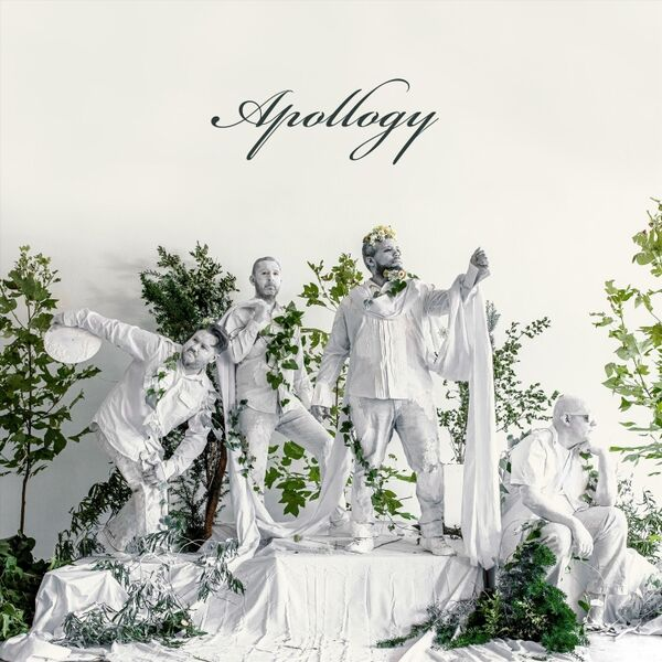 Cover art for Apollogy