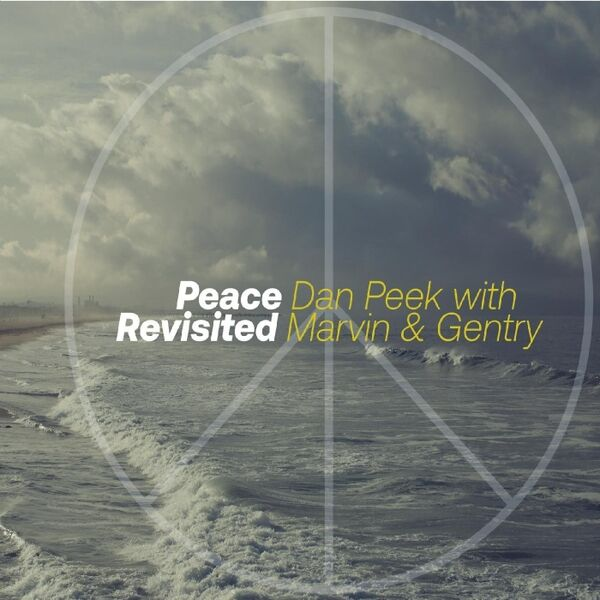 Cover art for Peace Revisited
