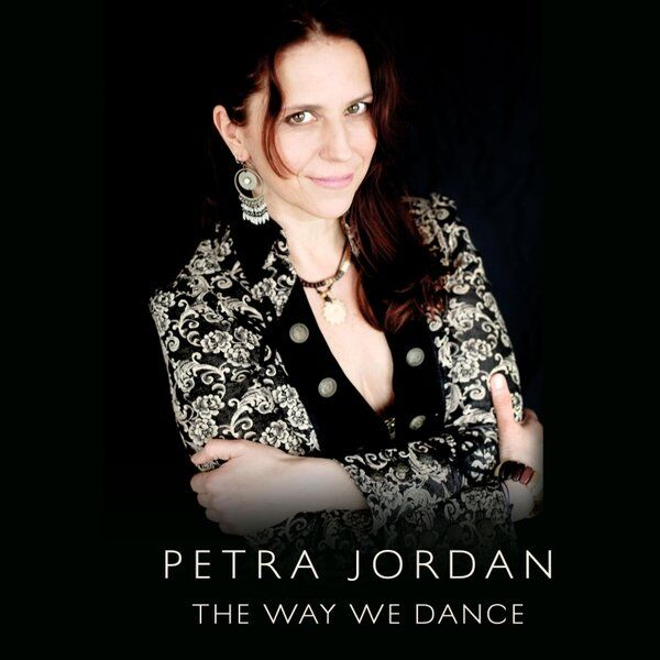 Cover art for The Way We Dance