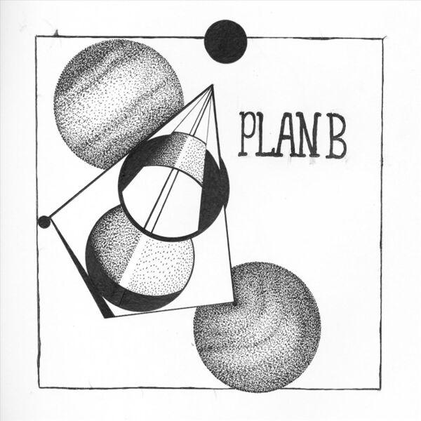 Cover art for Plan B