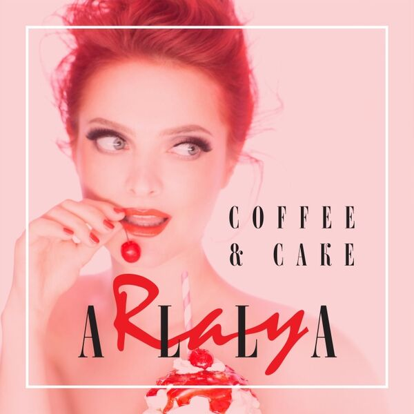Cover art for Coffee & Cake