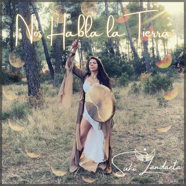 Cover art for Nos Habla la Tierra