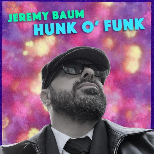 Cover art for Hunk O' Funk