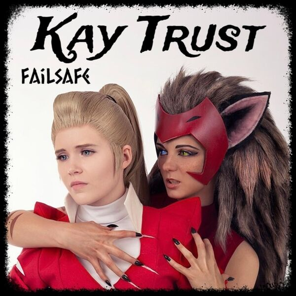 Cover art for Failsafe