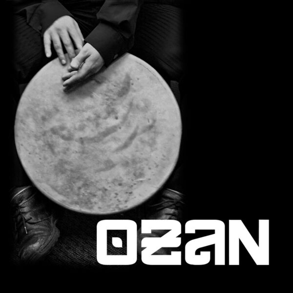 Cover art for Ozan