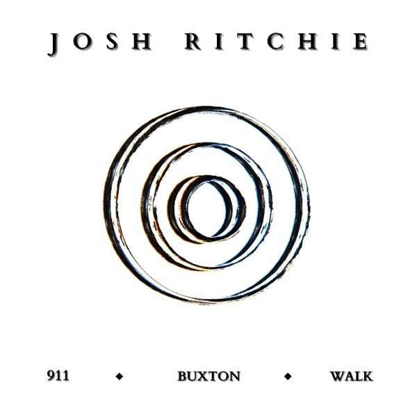 Cover art for Josh Ritchie