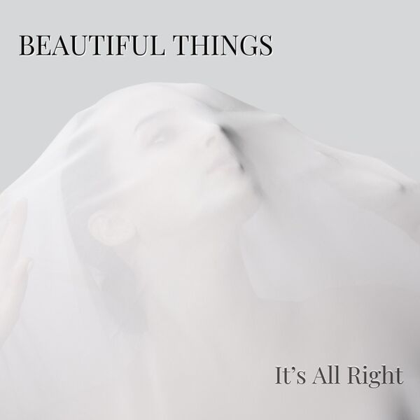 Cover art for It's All Right