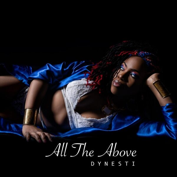 Cover art for All the Above