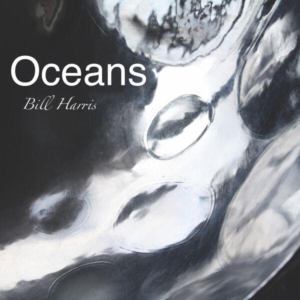 Cover art for Oceans