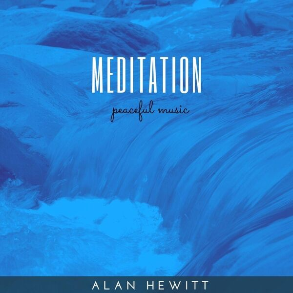 Cover art for Meditation