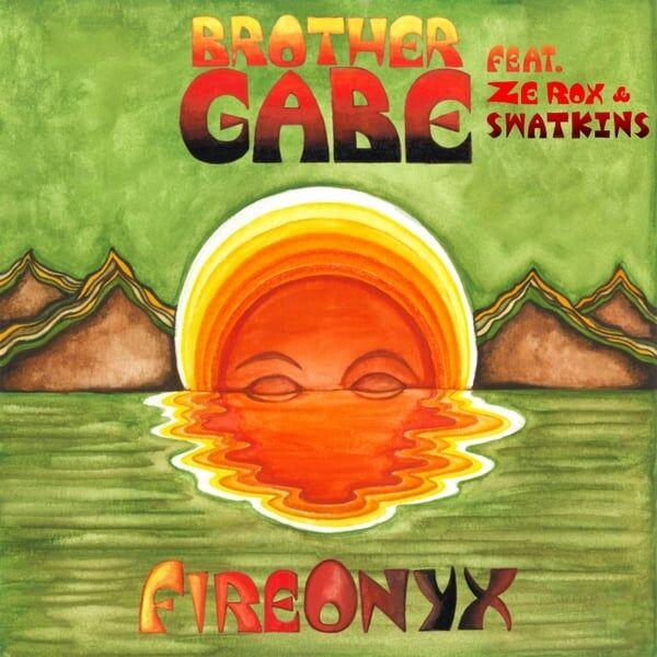Cover art for Fireonyx