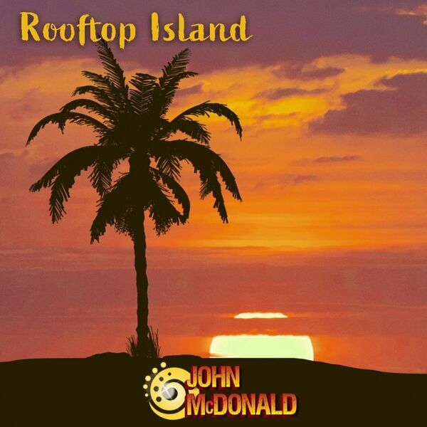 Cover art for Rooftop Island