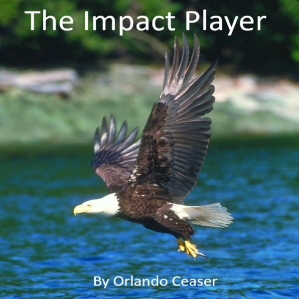Cover art for The Impact Player