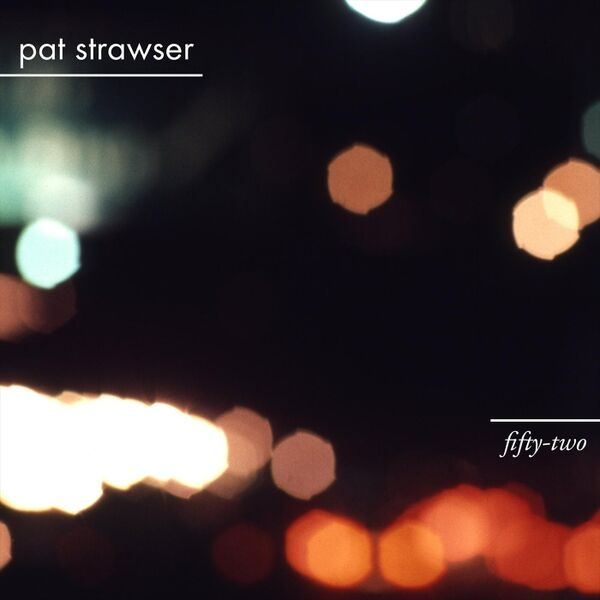 Cover art for Fifty-Two