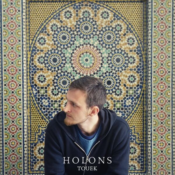 Cover art for Holons