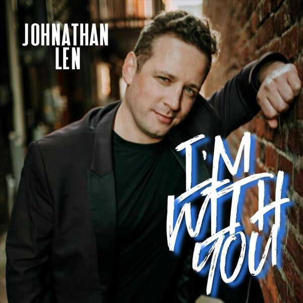 Cover art for I'm with You