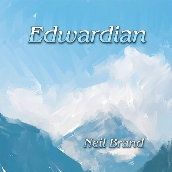 Cover art for Edwardian
