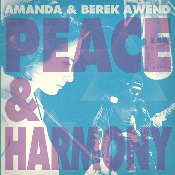 Cover art for Peace & Harmony