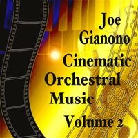 Orchestral Cinematic Music, Vol. 2