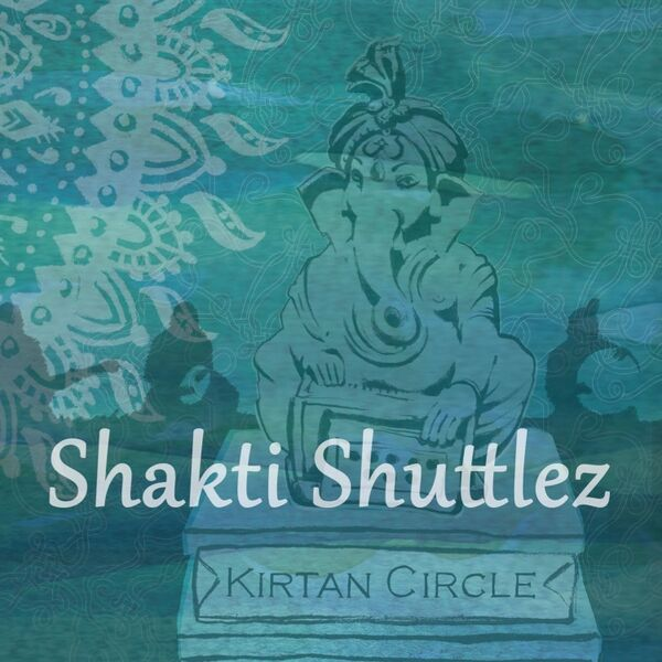 Cover art for Kirtan Circle