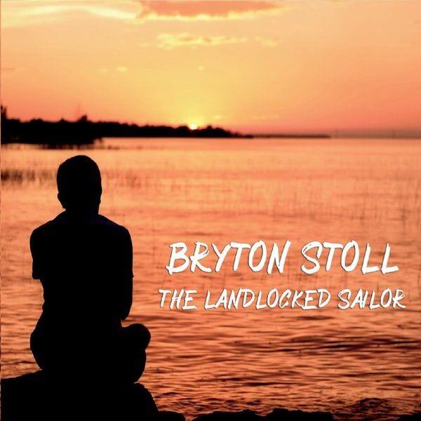 Cover art for The Landlocked Sailor