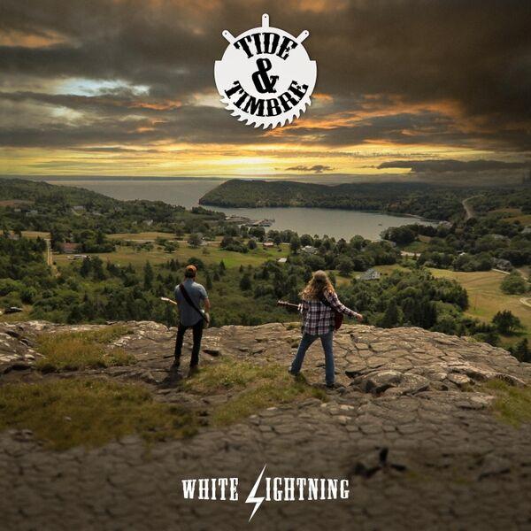 Cover art for White Lightning