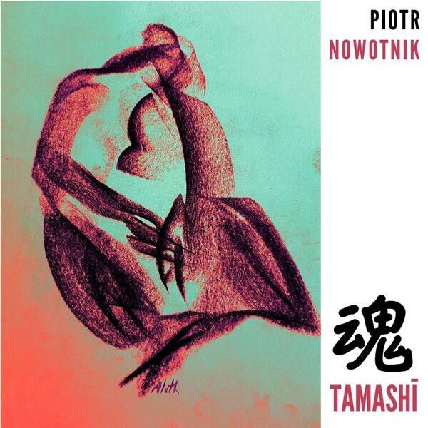 Cover art for Tamashī