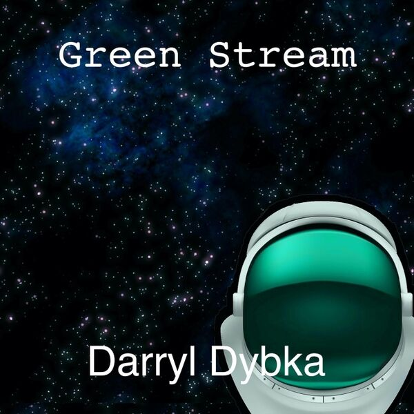 Cover art for Green Stream