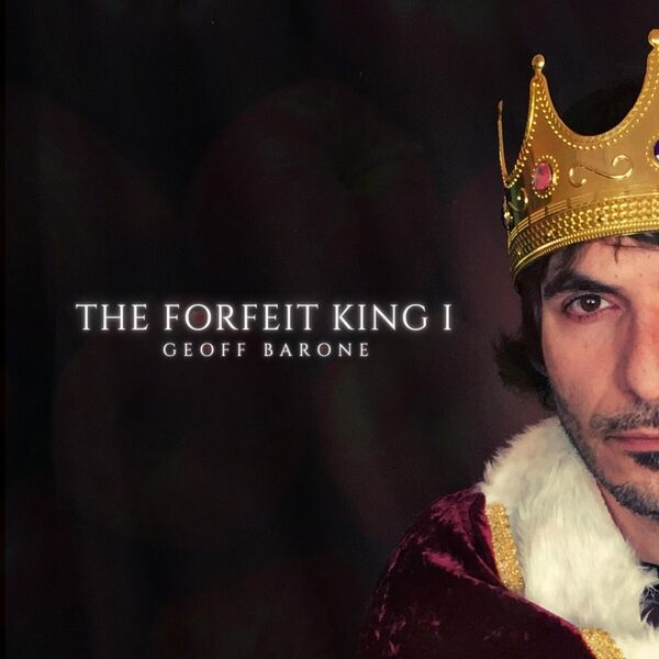 Cover art for The Forfeit King I