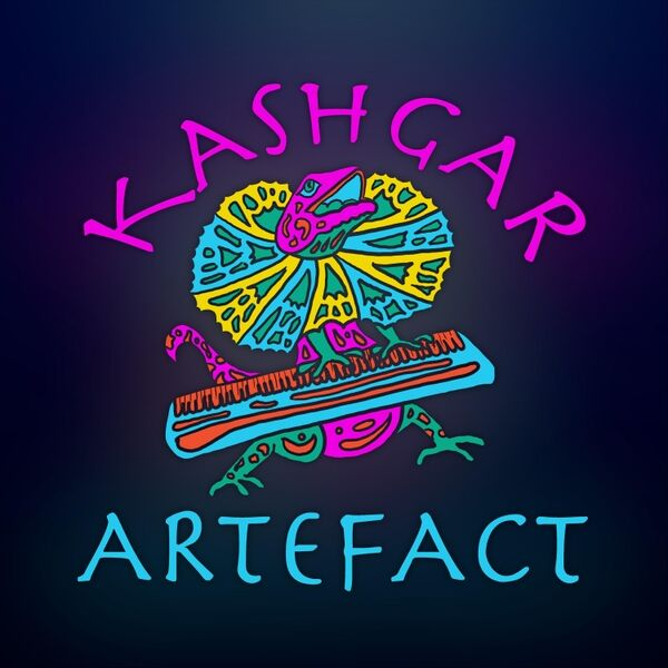 Cover art for Artefact