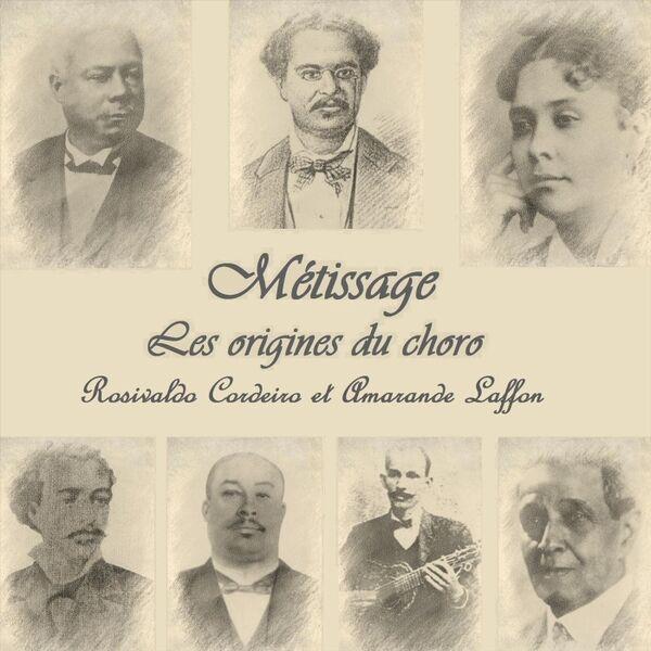 Cover art for Métissage: Les origines du choro