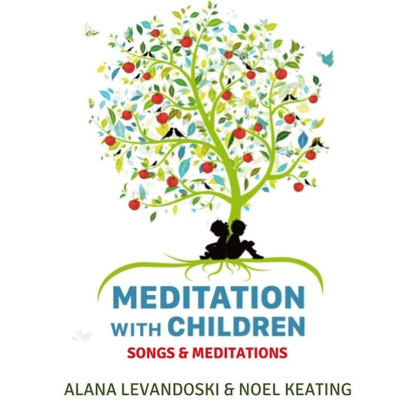 Cover art for Meditation with Children