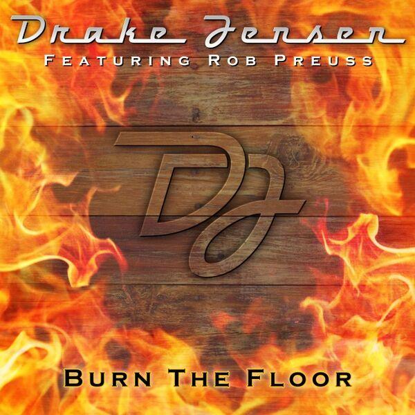 Cover art for Burn the Floor