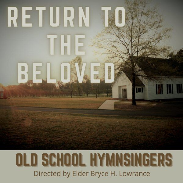 Cover art for Return to the Beloved