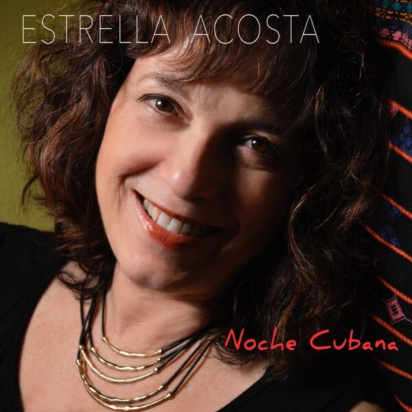 Cover art for Noche Cubana
