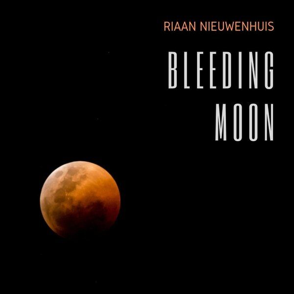 Cover art for Bleeding Moon