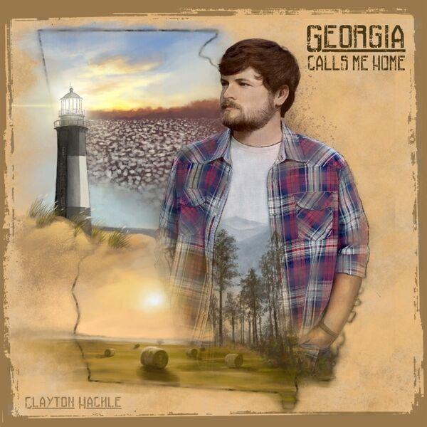 Cover art for Georgia Calls Me Home